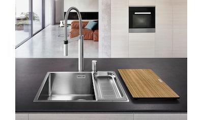 Blanco Küchenspüle »CLARON XL 60-IF DampfgarPlus« kaufen