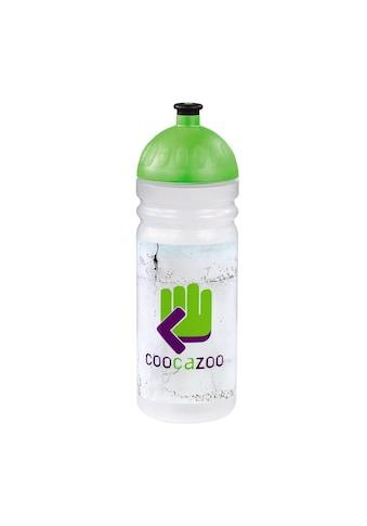 """Coocazoo Trinkflasche """"JuicyLucy"""", Grau kaufen"""