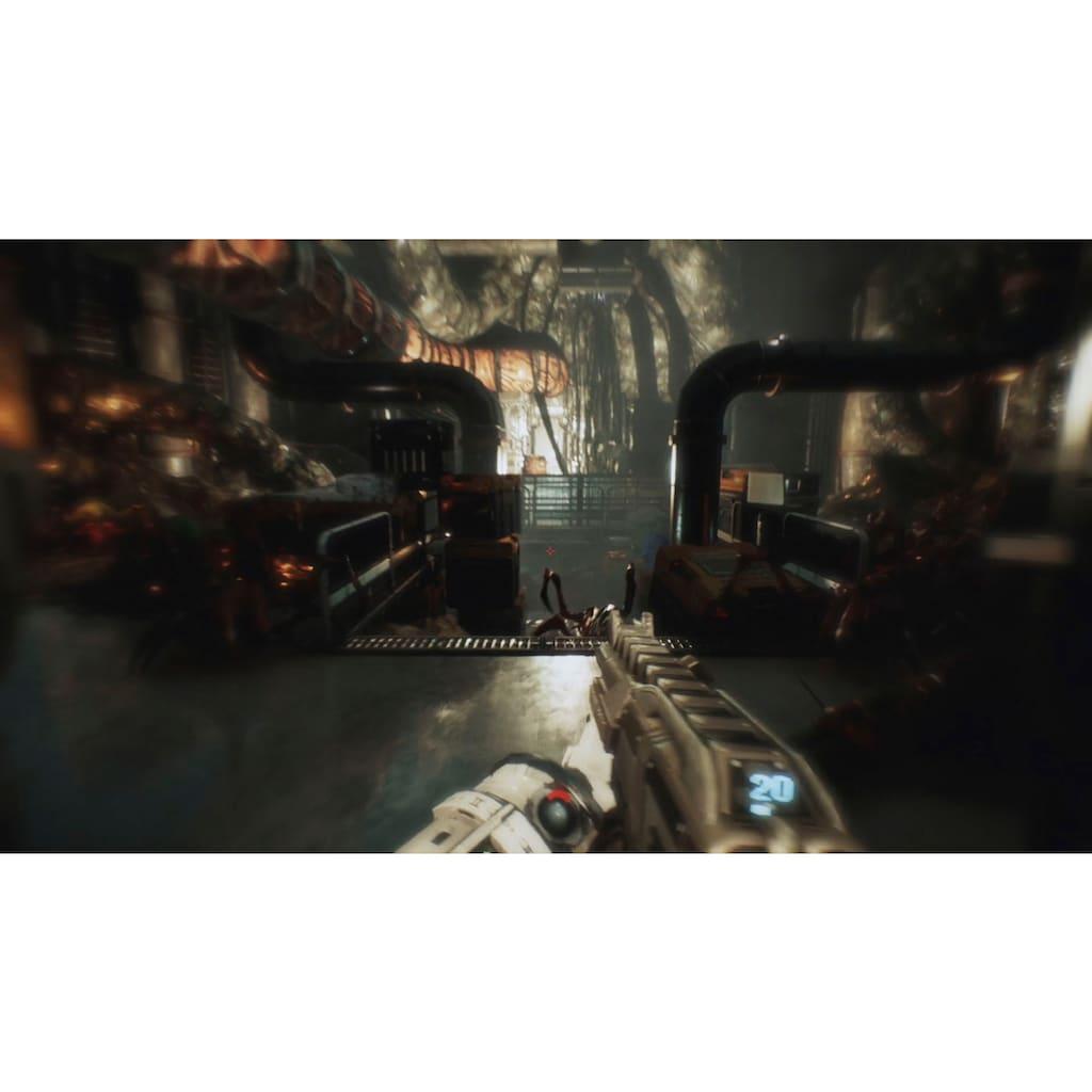 Xbox One Spiel »Genesis Alpha One«, Xbox One