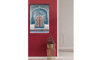queence Acrylglasbild »Tür« kaufen