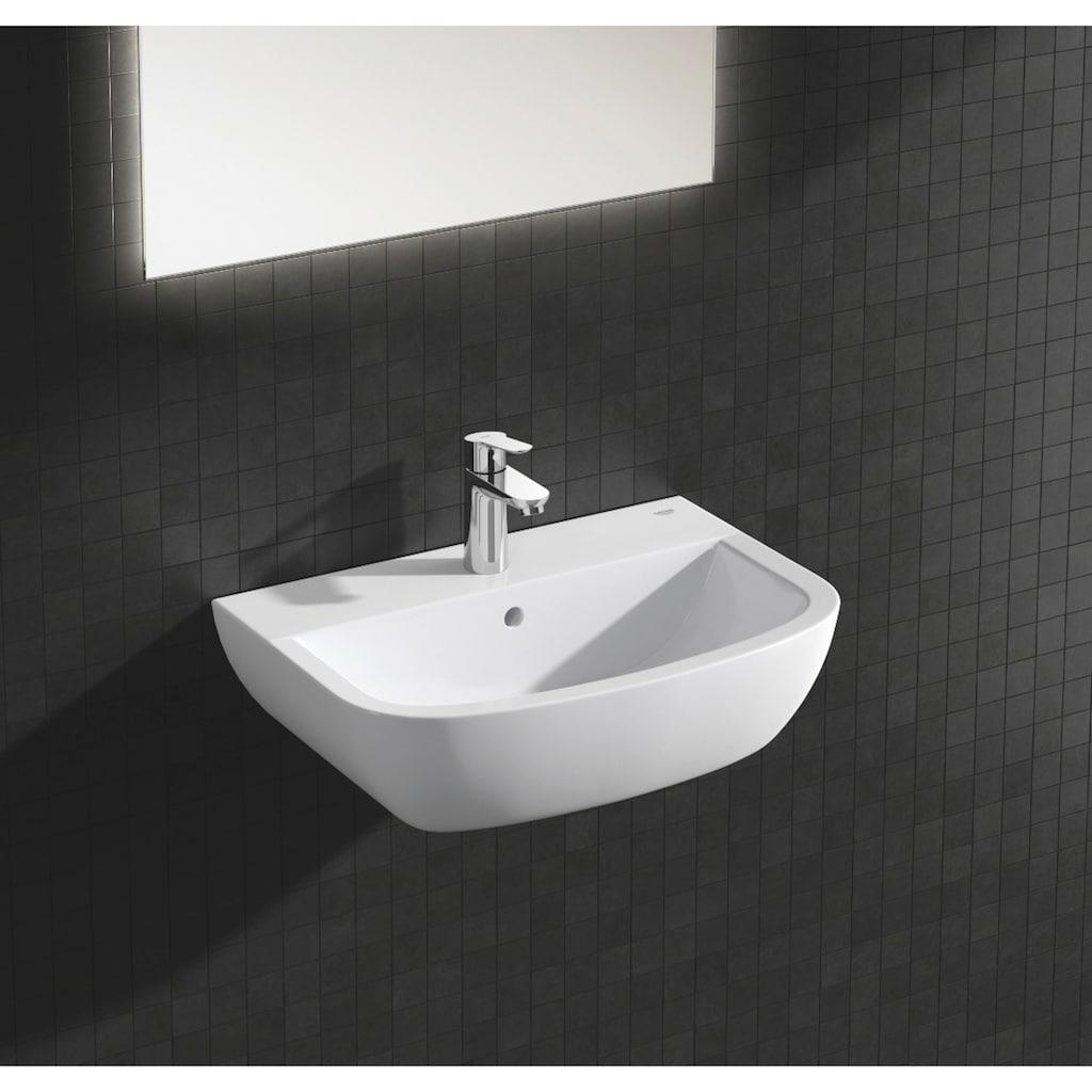 Grohe Waschtischarmatur »BauEdge DN 15, S-Size«, DN 15