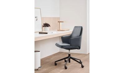 Stressless® Schreibtischstuhl »Laurel«, Low Back mit Armlehne, Größe L, mit Home... kaufen