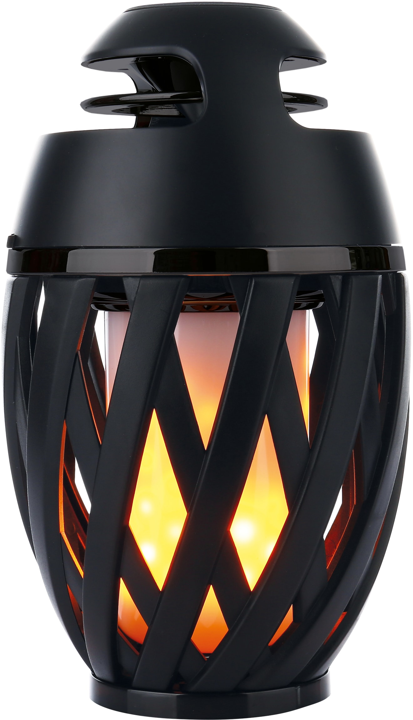 näve LED Tischleuchte Muna, Bluetooth Speaker