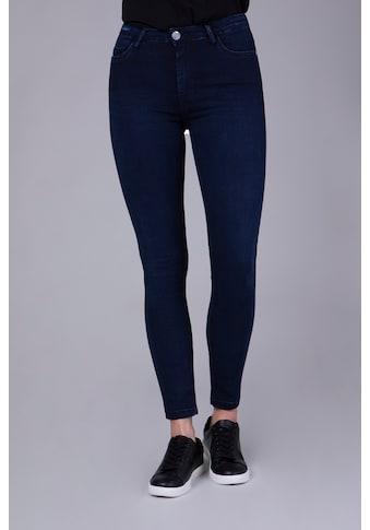 BLUE FIRE Skinny-fit-Jeans, im klassischen 5-Pocket-Stil kaufen