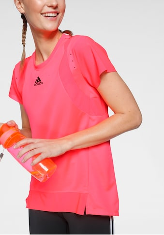 adidas Performance Laufshirt »HEAT.RDY TRAINING T-SHIRT« kaufen