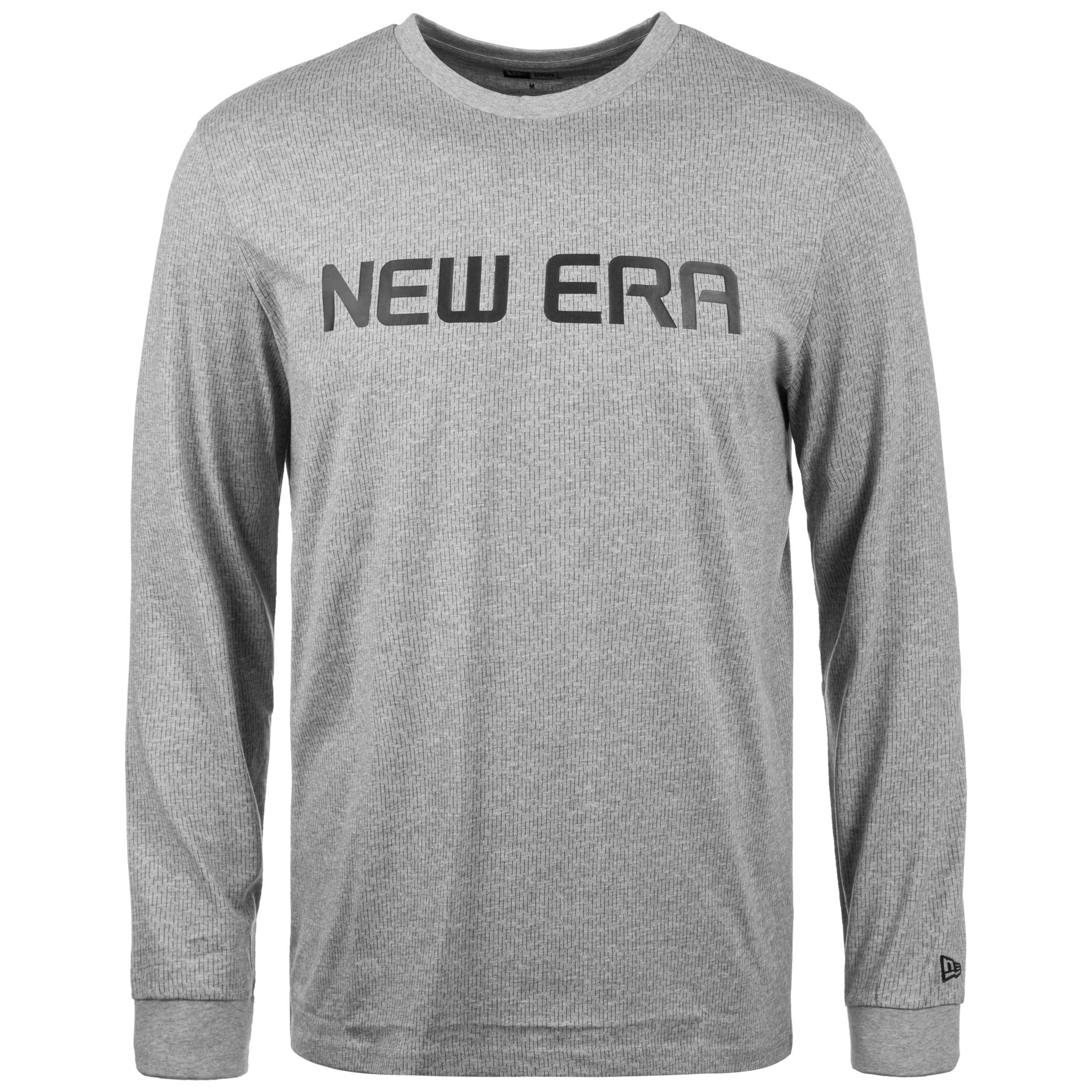 new era -  Longsleeve Ne Rain Camo