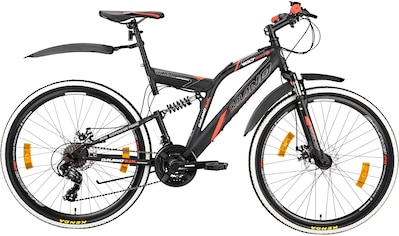 Galano Mountainbike »Volt«, 21 Gang Shimano Kettenschaltung kaufen