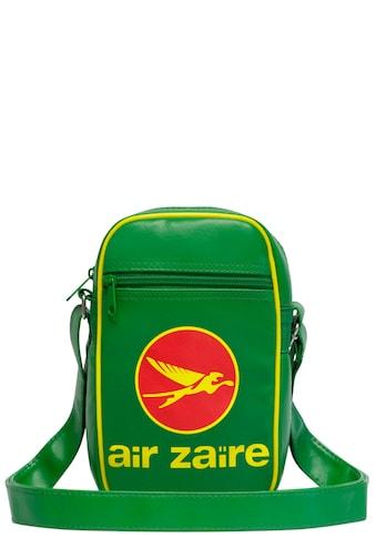 LOGOSHIRT Schultertasche mit kultigem Air Zaire - Airlines - Logo »Air Zaire Airlines« kaufen