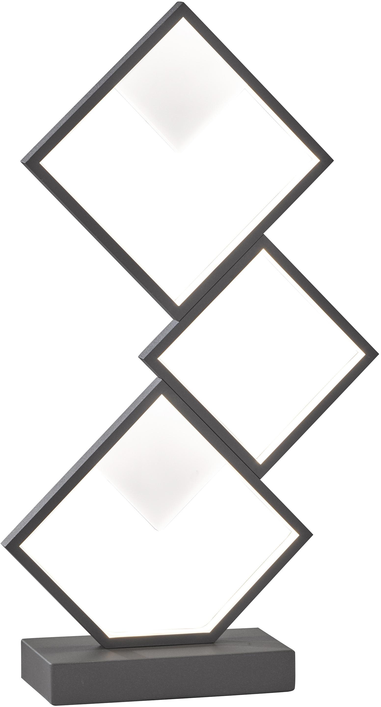WOFI Tischleuchte Jade, LED-Modul