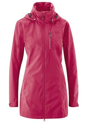 Maier Sports Funktionsjacke »Perdura Coat W« kaufen