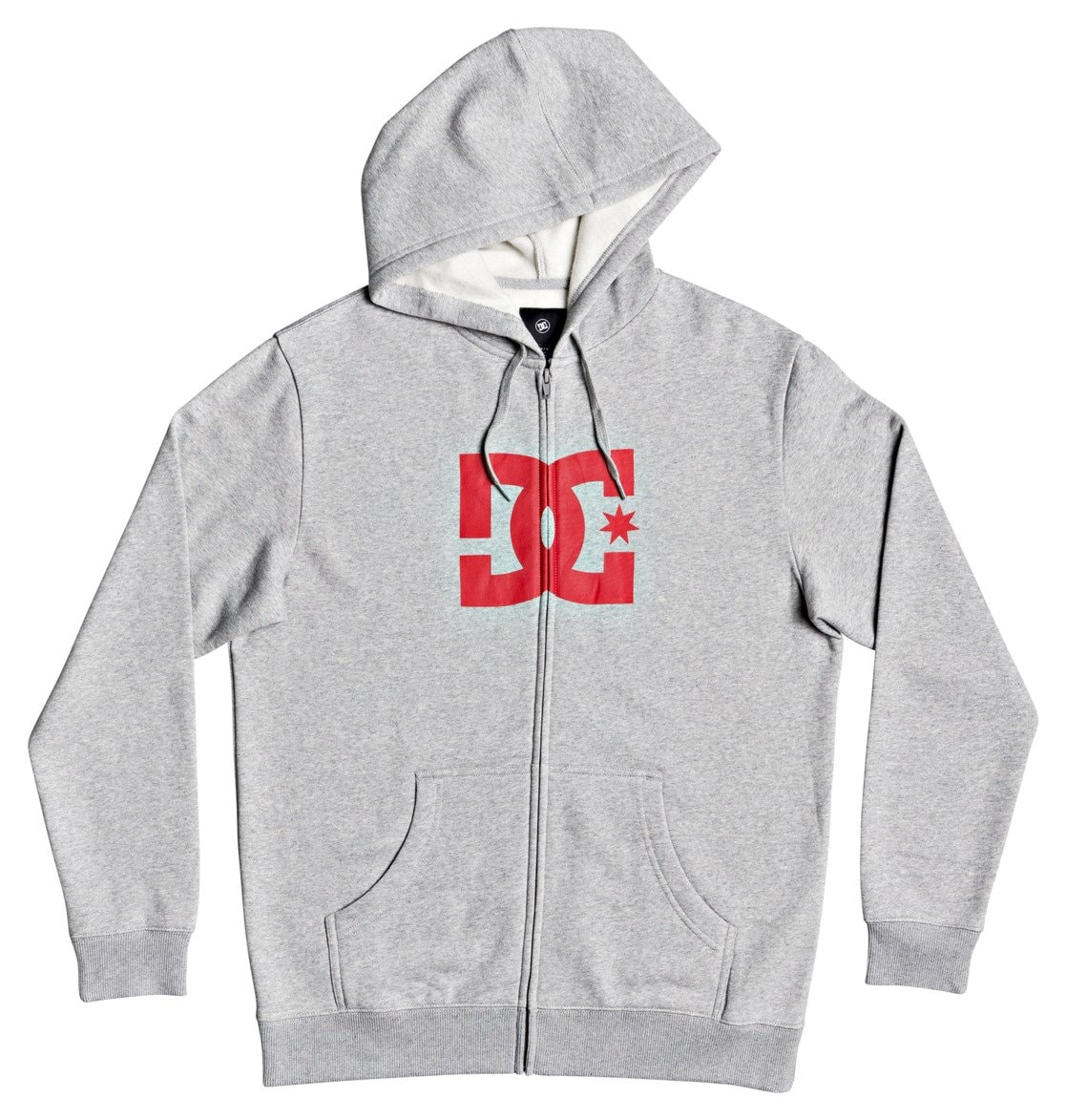 dc shoes -  Hoodie Star