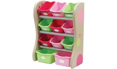 STEP2 Aufbewahrungsbehälter »Fun Time«, BxLxH: 67x36x89 cm kaufen