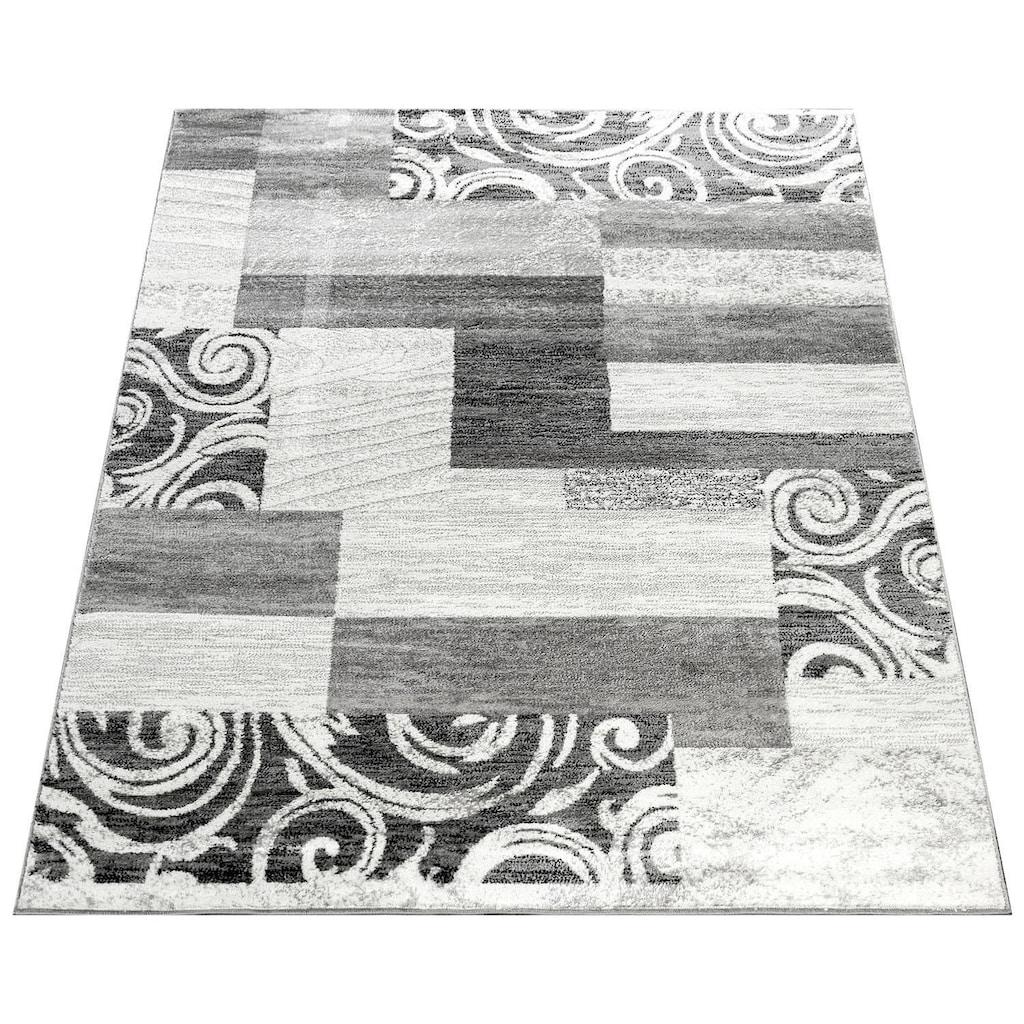 Teppich, »Sinai 053«, Paco Home, rechteckig, Höhe 9 mm, maschinell gewebt
