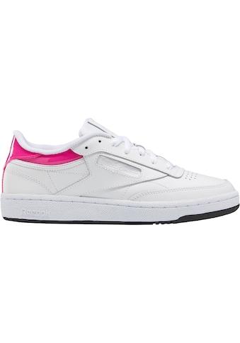 Reebok Classic Sneaker »CLUB C 85« kaufen