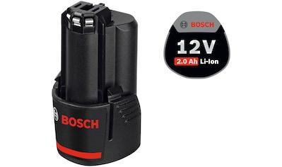 Bosch Professional Akku »GBA 12V 2.0Ah« kaufen