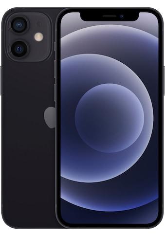 """Apple Smartphone »iPhone 12 Mini - 128GB«, (13,7 cm/5,4 """" 128 GB Speicherplatz, 12 MP Kamera), ohne Strom Adapter und Kopfhörer, kompatibel mit AirPods, AirPods Pro, Earpods Kopfhörer kaufen"""