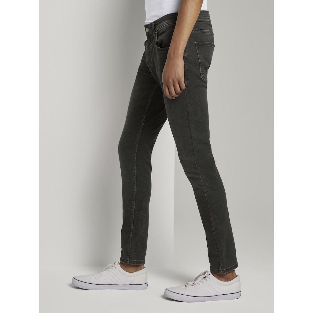 TOM TAILOR Denim Slim-fit-Jeans »Culver Skinny Jeans«
