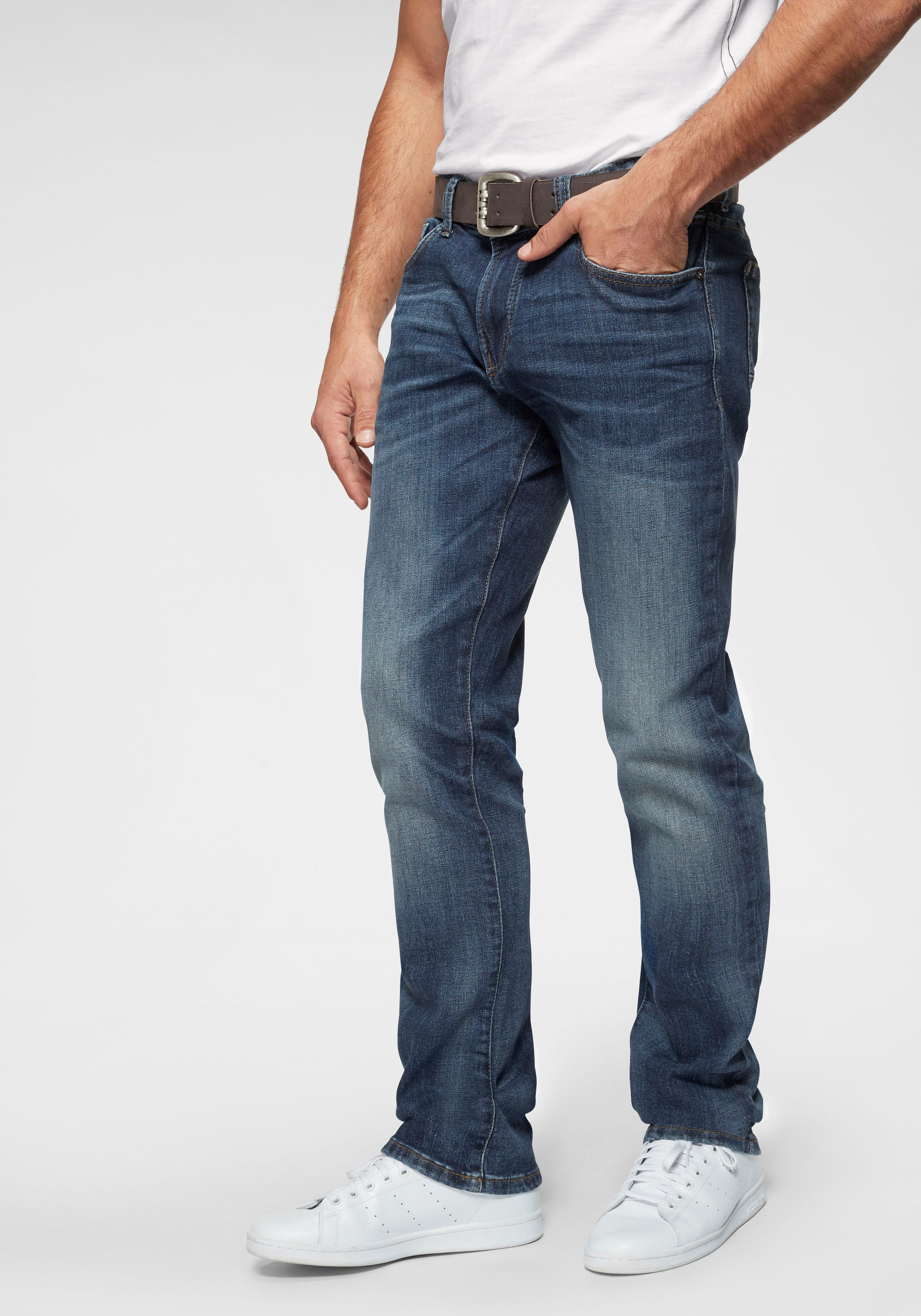 58005382b828 camel active Straight-Jeans »HOUSTON« » BAUR