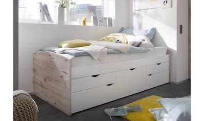 Funktionsbett, mit 2. Schlafgelegenheit kaufen