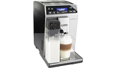 De'Longhi Kaffeevollautomat »Autentica ETAM 29.660.SB«, nur 19,5 cm breit kaufen