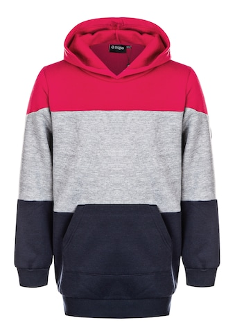 ZIGZAG Kapuzensweatshirt »KENDARA« kaufen