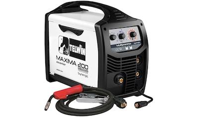 TELWIN Schutzgasschweißgerät »Maxima 200« kaufen