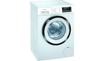 SIEMENS Waschmaschine iQ300 WM14N122 kaufen