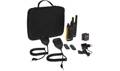 Motorola Funkgerät »Funkgerät TALKABOUT T82 Extreme RSM« kaufen