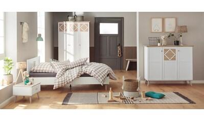 Highboard »Victor«, praktischer Kinderzimmerschrank kaufen