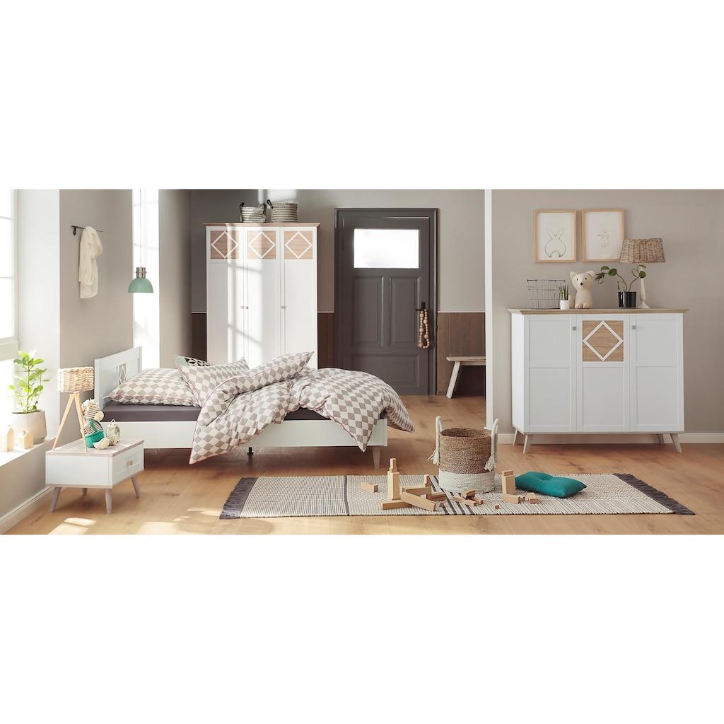 Highboard »Victor«, praktischer Kinderzimmerschrank