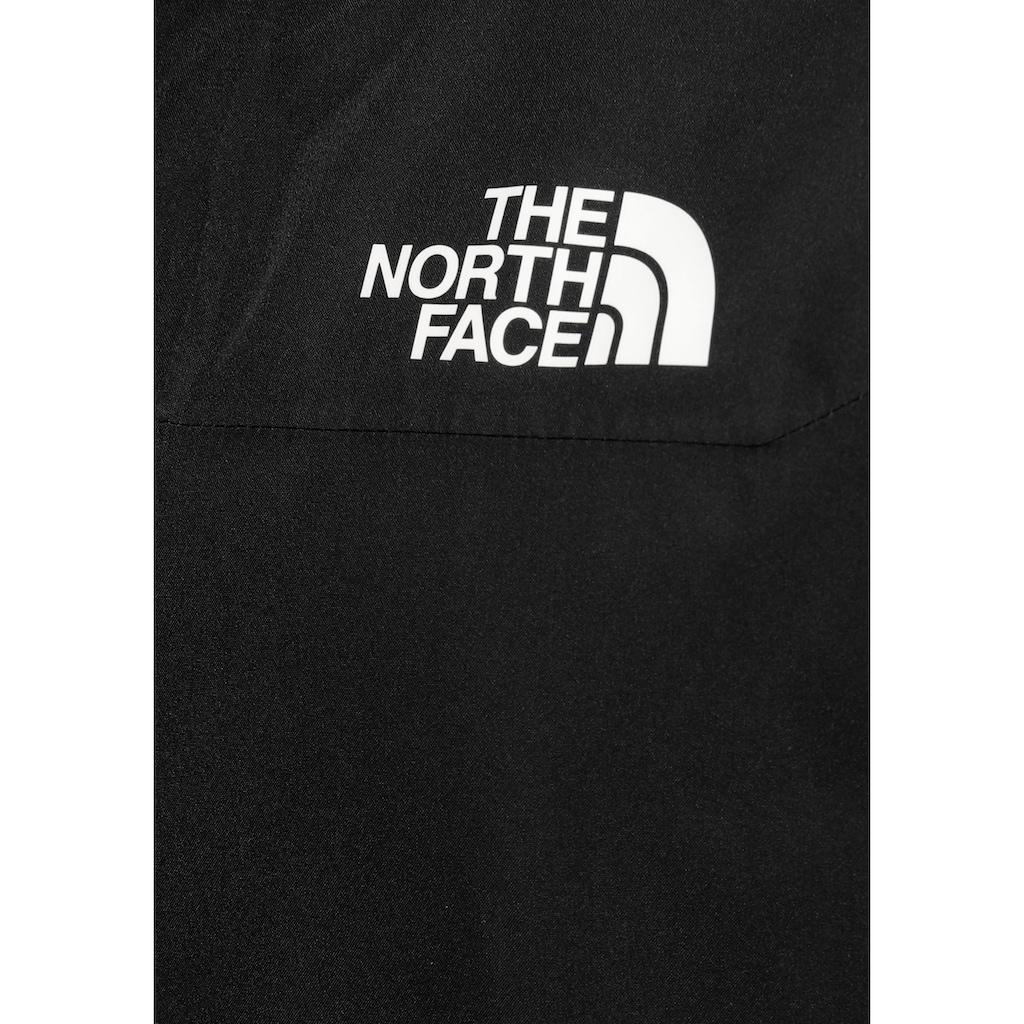 The North Face Regenjacke »EXTENT III«