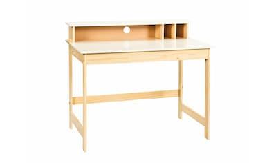 Home affaire Schreibtisch »Matheo« kaufen