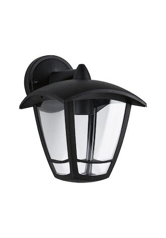 Paulmann LED Außen-Wandleuchte »House Classic Curved IP44 max. 1x12W E27 Kunststoff... kaufen