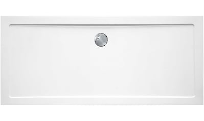 Duschwanne »SMC«, eckig, BxT: 140 x 90 cm kaufen