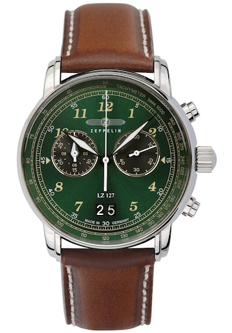 ZEPPELIN Chronograph »LZ 127, Big Date, 8684-4« kaufen