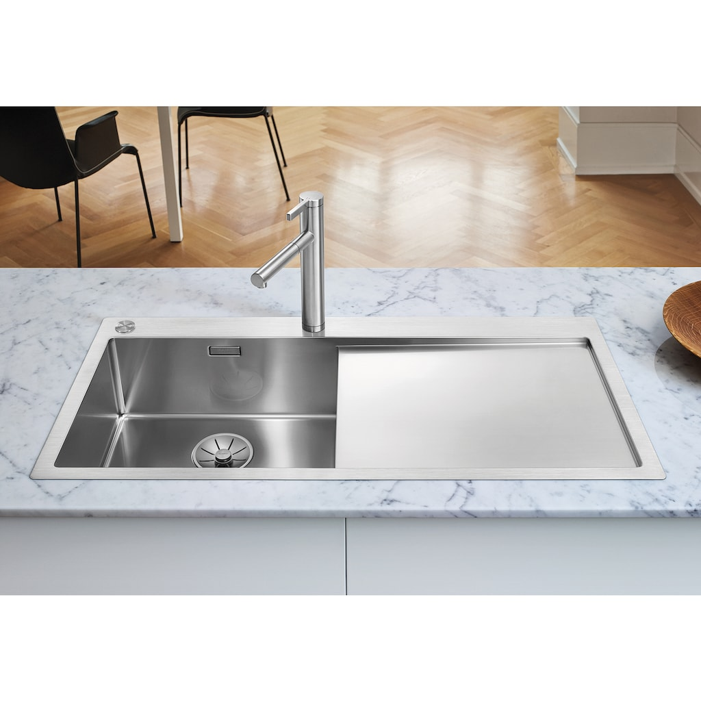Blanco Küchenspüle »CLARON 5 S-IF«