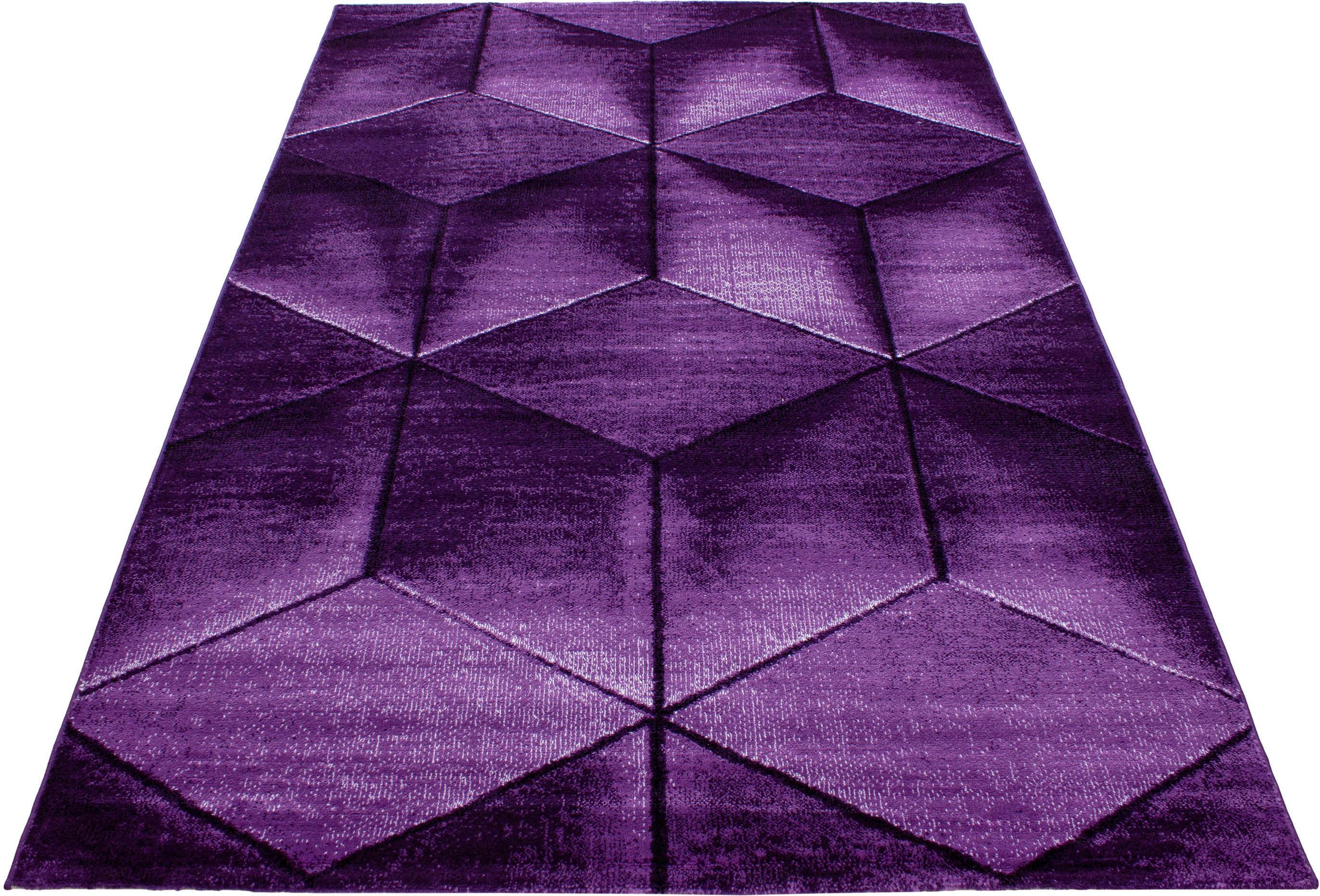 Teppich Parma 9290 Ayyildiz rechteckig Höhe 9 mm maschinell gewebt
