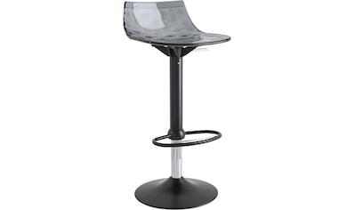 connubia Barhocker »Ice CB/1475_P15«, höhenverstellbar und um 360° drehbar kaufen