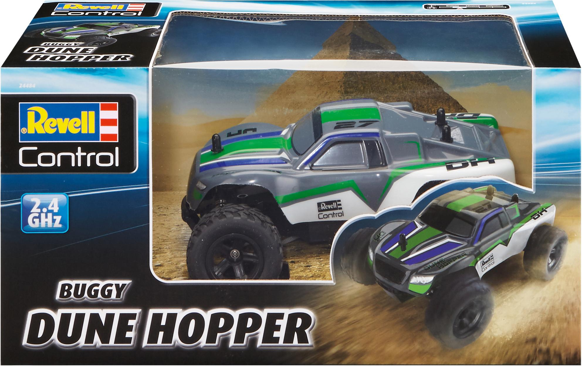Revell RC Auto, »Revell® control, Buggy Dune Ho...