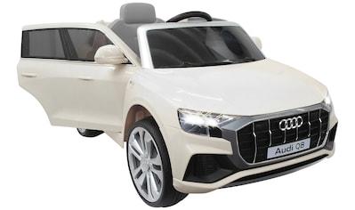 Jamara Elektro-Kinderauto »Ride-on Audi Q8« kaufen
