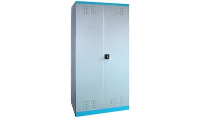 Güde Geräteschrank »UMWELTSCHRANK TYP I«, B/T/H: 92,5x38x193 cm kaufen