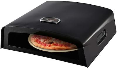 TEPRO Pizzaofen, Aufsatz für Holz -  und Gasgrill kaufen