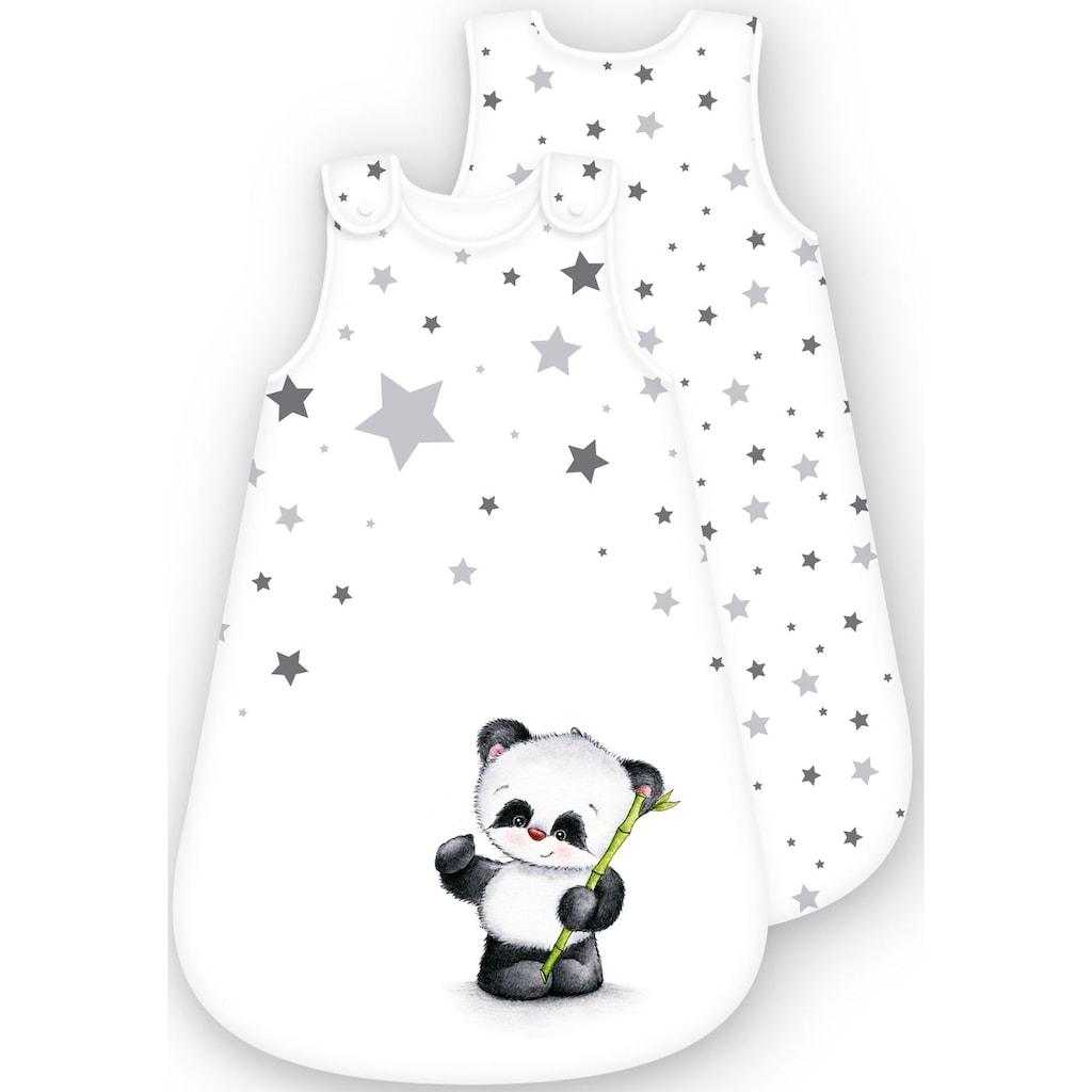 Baby Best Babyschlafsack »Panda«, (1 tlg.)