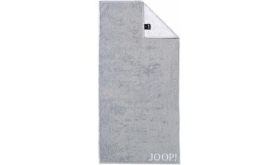 Joop! Handtücher »JOOP! CLASSIC«, (2 St.), in Doubleface-Optik kaufen