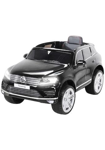 ACTIONBIKES MOTORS Elektroauto »VW Touareg«, für Kinder von 3 - 7 Jahre, 12 Volt kaufen