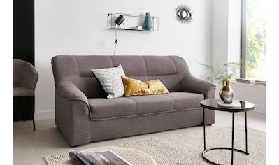 DOMO collection 2,5-Sitzer »Caleu« kaufen