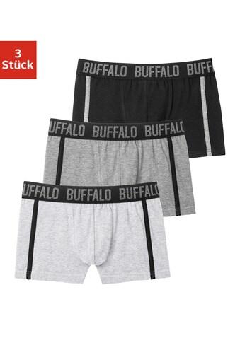 Buffalo Boxer, mit Paspel an der Seite kaufen
