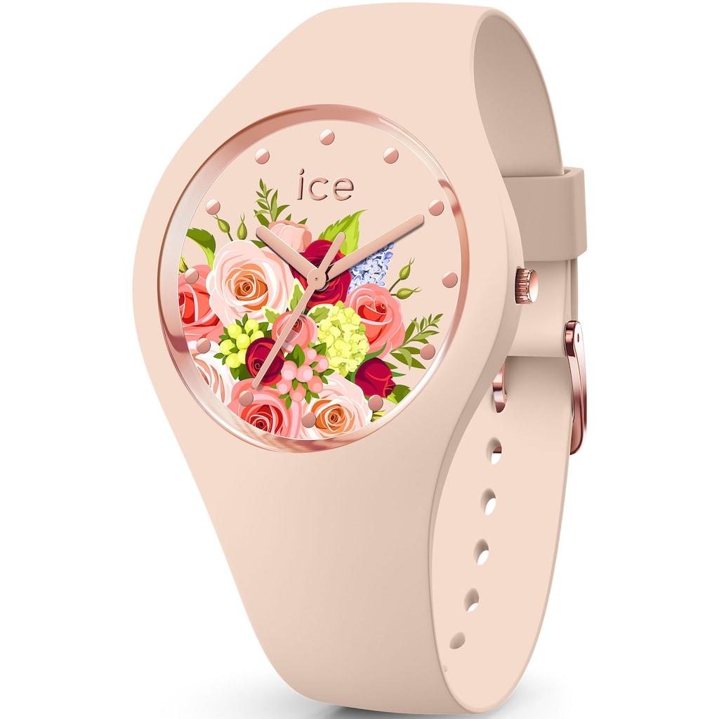 ice-watch Quarzuhr »ICE flower, 017583«