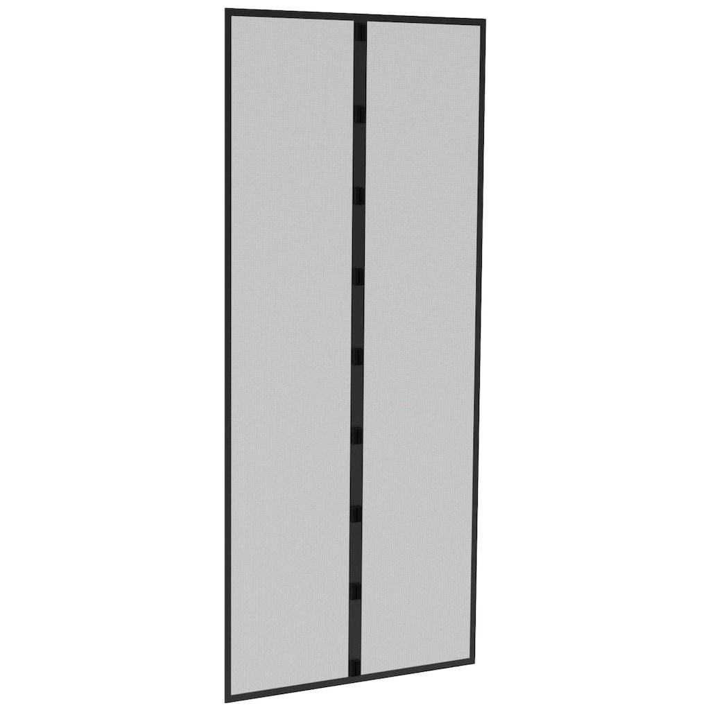 Windhager Insektenschutz-Vorhang »RHINO«, BxH: 95x215 cm, mit Magnetverschluss