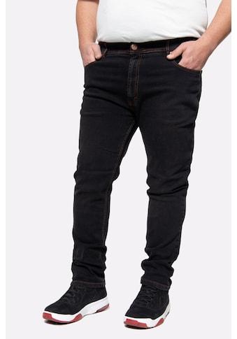 Way of Glory 5-Pocket-Jeans »Tom«, im klassischen 5-Pocket Look kaufen